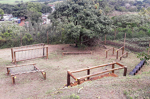 Durban Obstacle Courses
