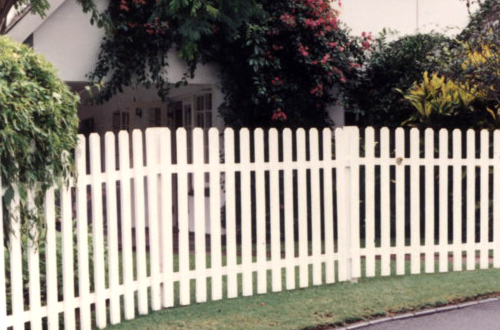 Durban Picket Fencing And Garden Edging Services